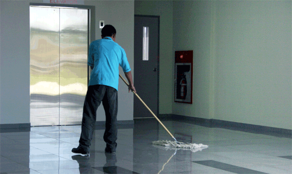 Residential Cleaning Cleaning Amp Maintenance Services